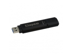 USB disk  32GB USB 3.0 Kingston DTR30G2 120/45MB/s (DT4000G2/32GB) strojna zašcita