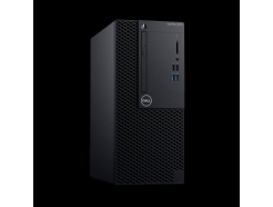 Računalnik Dell Optiplex MT 3070 i5-9500/8GB/SSD256GB/DVD/K120/Win10Pro