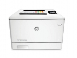 HP  LASERJET   Pro M452nw Color USB mreža Wireless 27 str/min čb 27 str/min barvno 600 x 600 dpi