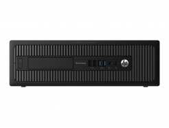 Rabljen računalnik HP EliteDesk 800 G2 SFF / i5 / RAM 8 GB / SSD Disk