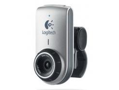WEB Kamera Logitech QuickCam For NoteBooks DeLux